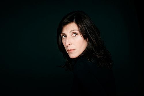 Nuestra actriz Marta Pérez (Foto: David Ruano)