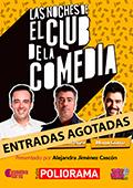 Cartel_Barcelona_CLUB_20180127_WEB-AGOTADAS Producciones
