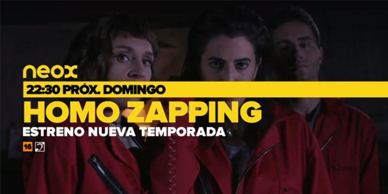 Homo-Zapping-Estreno-web