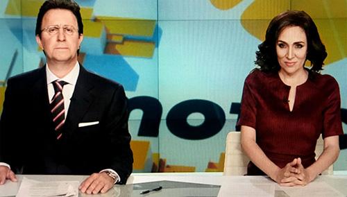 Homo Zapping con la actriz Paloma Jiménez