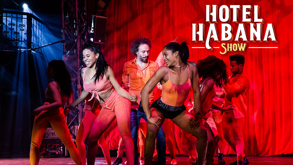 Manu Badenes Hotel Habana 2
