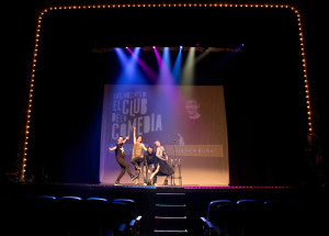 Club Comedia Madrid IMG_6815