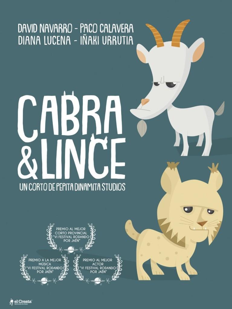 Cartel Cabra y Lince