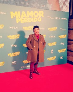 Agustin Jimenez Miamor Perdido Premiere