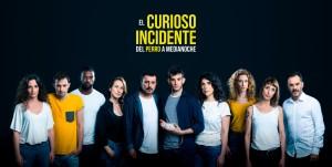 equipo Curioso Incidente
