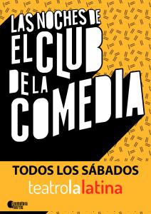 cartel Club Madrid 1920