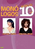 Monólogos 10 Woman 120x170