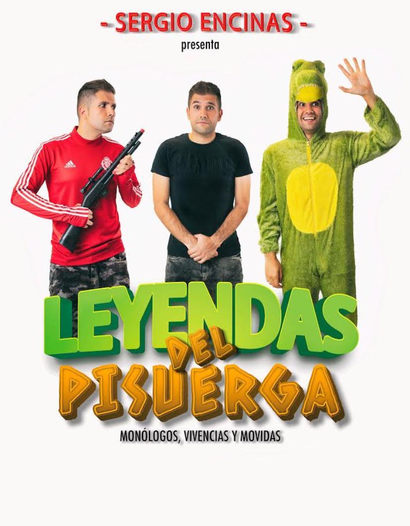 Leyendas del Pisuerga